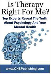 Is Therapy Right For Me?: The Truth About Psychology And Your Mental Health